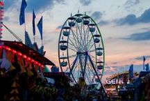 Fairs & Festivals / by Montgomery County Tourism