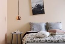 Home inspiration: bedroom