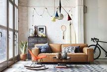 Home inspiration: living