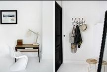 Home inspiration: vestibule