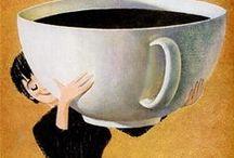 It's ->always<- Tea & Coffee Time!!!