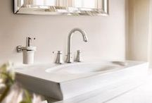 Introducing Grohe Grandera / The GROHE Grandera collection is both a homage to an age of grandeur long past and an affirmation of a modern sensibility.