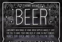 BEER LOVERS / Beer is proof that God loves us and want us to be happy.