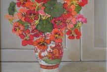 Vases so pretty....!
