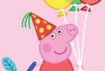 BDParty - Peppa the Pig