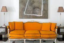 living room / by Kim Johnson