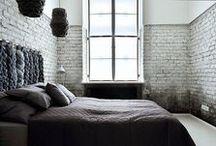 bedroom / by Kim Johnson