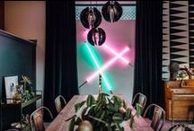 dining room / by Kim Johnson