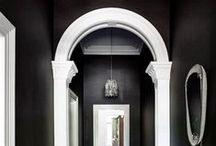 hallway / by Kim Johnson
