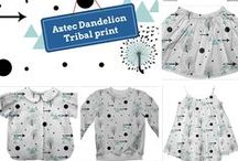 Kids Fashion / Baby, toddler & kids casual clothing, T-shirt, fashion apparel, sandals & accessories with our original Drape Studio designs.  Easy to create super cute matching kids outfits!