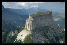 Mont-Aiguille // Panoramas