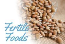 RMG | Fertile Foods / Learn about the power of food to boost fertility for men and women trying to conceive