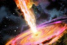 cosmos / uzay