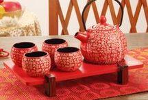 Nippon - Cercamica/ Porcelana