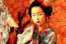 Nippon - Gueiko/ Maiko