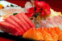 Nippon - Food