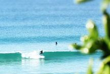 Hawaii - Surf
