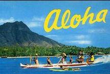 Hawaii - Mood