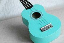 Hawaii - Music