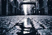 Urban Grit / by David Dee