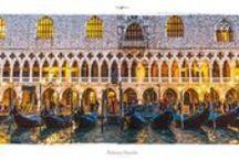 Collection de Posters photo sur Venise et une vidéo . / Une collection de posters photo à partir de 8 € sur notre site .