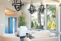 Lighting for the Home / Discover beautiful World Imports lighting options for any home and style