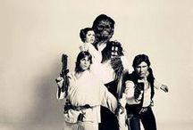 Star Wars / L-O-V-E Star Wars!