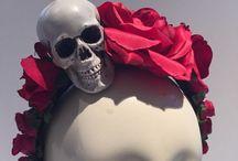 Halloween & display ideas / Great idea!