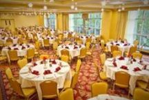 Hilton Garden Inn Rockville-Gaithersburg / Plan a meeting or event at Hilton Garden Inn Rockville-Gaithersburg with over 2,298 square feet of flexible meeting and event space, which can accommodate up to 200 attendees.  / by Montgomery County Tourism