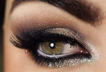 Hair & Beauty / All about eyes