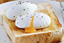 Eggs / Eggs, eggs, eggs
