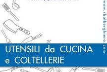 UTENSILI da CUCINA / La gamma di utensili da cucina professionali firmati RB ALBERGHIERA è completa e pensata per soddisfare tutte le esigenze delle #cucine di #ristoranti, #pizzerie e #hotel. Scopri ora alcuni degli #utensili cucina #professionali che puoi trovare in showroom in via Jamoretti 2 a Induno Olona (#Varese) o richiedi maggiori informazione al n° +39 0332.202016 o scrivi a info@rbalberghiera.com! Saremo lieti di rispondere ad ogni tua richiesta!