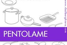 """PENTOLAME / Le pentole e le padelle professionali RB Alberghiera sono pensate per resistere all'uso quotidiano e """"aggressivo"""" che ne fanno i professionisti della cucina. Per questo le nostre padelle professionali sono realizzate in multistrato per resistere a tutti i tipi di fornelli (gas, alogeno, elettrico, vetroceramica, induzione), al forno, alla lavastoviglie e garantire grandi performance, per una cottura rapida e di qualità. X info, contattaci al n° 0332.202016 o all'indirizzo info@rbalberghiera.com!"""
