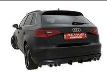 Powerizery / Choć specjalnością Remus są najwyższej jakości układy wydechowe, firma ma w swojej ofercie również pakiety mocy dla większości modeli samochodów.  Wszystkie modyfikacje są w 100% bezpieczne dla silnika!  Remus Polska http://remus-polska.pl/