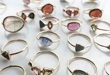- Jewels -