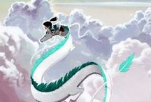 Spirited Away / <3 I don't know why, but I just adore this anime <3 Soot Sprites <3