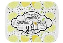 Southern Style FUN Y'all / Southern Style fun sayings, porch & home dec, clothing & accessories - all with that southern charm