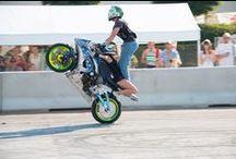 Stunt Days Ilz / W Austriackim mieście Ilz odbył się event motocyklowy Stunt Days Ilz. Jednym z głównych partnerów został REMUS INNOVATION - wiodący producent tuningowych układów wydechowych do motocykli.  Ofertę Remus znajdziesz na Remus Polska http://www.remus-polska.pl/