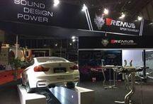 CAS Shanghai 2015 / Podczas CAS Shanghai 2015, REMUS INNOVATION prezentuje m.in. bestsellerowy układ wydechowy do BMW M4!  System ten znajdziecie również w Remus Polska! http://allegro.pl/remus-sportowy-wydech-z-koncowkami-bmw-m4-i5640026262.html