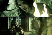 Middle Earth / Lord of the rings and hobbit stuff