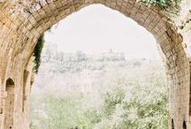 A Perfectly Planned Spanish Do / Wedding planning tips