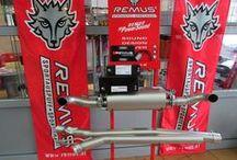 Sportowy układ wydechowy dla Mercedesa A / CLA 45 AMG już w naszym serwisie! / Bestsellerowy układ wydechowy REMUS INNOVATION dedykowany modelom Mercedes A 45 AMG oraz CLA 45 AMG dotarł właśnie do naszego serwisu!  Więcej informacji znajdziecie na naszym blogu: http://www.remus-polska.pl/sportowy-uklad-wydechowy-dla-mercedesa-a-cla-45-amg-juz-w-naszym-serwisie/  Nie czekaj i również spraw swojemu Mercedesowi podobny zestaw! Zaufaj Remus Polska – wyłącznemu dystrybutorowi produktów z Wilkiem w Polsce! http://www.remus-polska.pl/