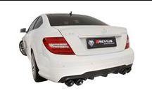 NOWOŚĆ: Wydech Remus dla Mercedes C 63 AMG / Nowość w naszej ofercie! Do bogatego asortymentu produktów dołączył właśnie kompletny, sportowy układ wydechowy dla poprzedniej generacji Mercedesa C 63 AMG – zarówno w wersji coupe, sedan jak i kombi.  Sprawdź więcej szczegółów: http://www.remus-polska.pl/nowosc-kompletny-uklad-wydechowy-dla-mercedes-benz-c-63-amg-w204/  Już dostępne u wyłącznego dystrybutora produktów Remus w Polsce - Remus Polska! http://www.remus-polska.pl/