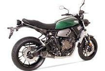Sportowy tłumik Remus dla Yamaha XSR 700 / Sezon motocyklowy powoli nabiera rozpędu. Wiosna to więc czas wzmożonej popularności układów wydechowych dla jednośladów, a co za tym idzie – prezentacji wielu nowości. Jedną z nich jest układ wydechowy REMUS INNOVATION dla motocykla Yamaha XSR 700.  Więcej informacji: http://www.remus-polska.pl/nowosc-kompletny-wydech-dla-yamaha-xsr-700/  Zaufaj Remus Polska! http://www.remus-polska.pl/