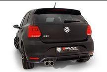 NOWOŚĆ: Wydech Remus dla VW Polo GTI / Najmniejszy hot hatch Volkswagena w końcu doczekał się odpowiedniego, sportowego brzmienia! Już teraz sportowy układ wydechowy REMUS INNOVATION dostępny jest dla VW Polo GTI!  Więcej informacji na naszym blogu: http://www.remus-polska.pl/nowosc-sportowy-wydech-dla-volkswagen-polo-gti/  Spytaj o szczegóły w Remus Polska! http://www.remus-polska.pl/