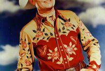 Nudie Suits n Cowboy Boots