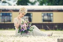 Photo shoots / All work by Wild Poppies