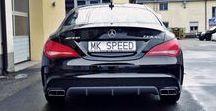 REALIZACJA: Mercedes-Benz CLA 45 AMG / Do grona naszych realizacji dołącza kolejny Mercedes z serii 45 AMG. Tym razem sportowy układ wydechowy Remus dostarczyliśmy dla czarnego Mercedesa CLA 45 AMG Coupe – który po wielu A 45 oraz CLA 45 Shooting Brake jest kolejną wersją nadwoziową z naszym układem wydechowym!  Więcej informacji: http://www.remus-polska.pl/realizacja-mercedes-benz-cla-45-amg/  Wyłączny Dystrybutor REMUS INNOVATION Remus Polska - http://www.remus-polska.pl/