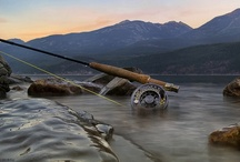 Camping/Hunting/Fishing / by Eli Roberts