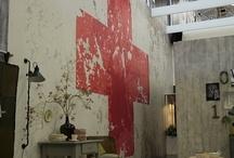 Interiors: Loft/Warehouse